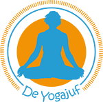 De Yogajuf Logo