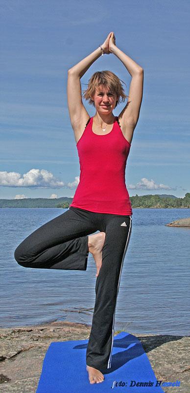 Yoga in Badhoevedorp - de Yogajuf